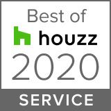 Best of Houzz A. Perry Homes